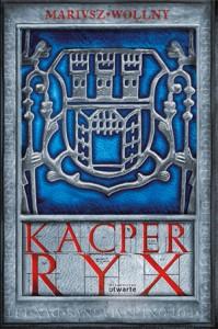 Kacper Ryx (okładka)