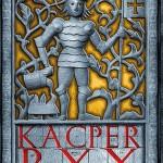 Kacper Ryx i Król Przeklęty