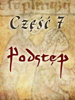 Zbrodnia w Klasztorze 7 - Podstęp